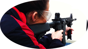 rifle-shooting